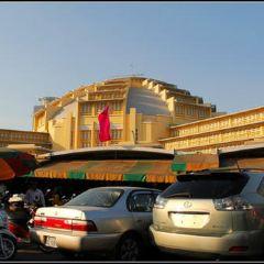 잘란 파당 가롱 여행 사진