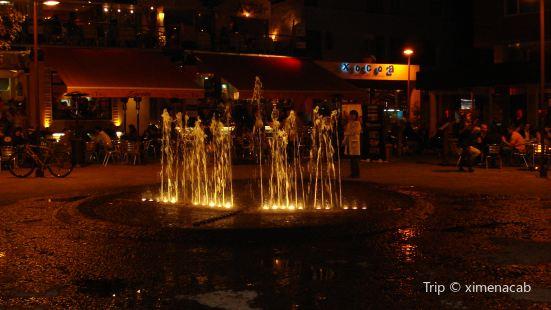 Feria El Quinde