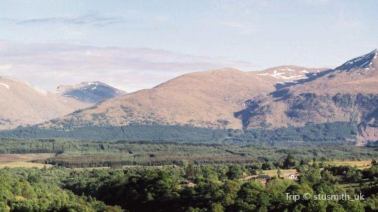 Nevis Range Mountain Experience