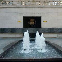 Vietnam Veterans Fountain User Photo