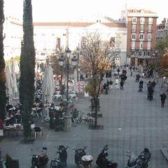 聖安娜廣場用戶圖片