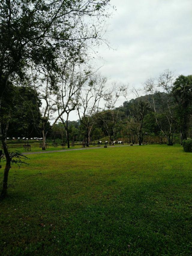 카오야이국립공원