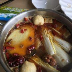 小肥羊火鍋(日喀則店)用戶圖片