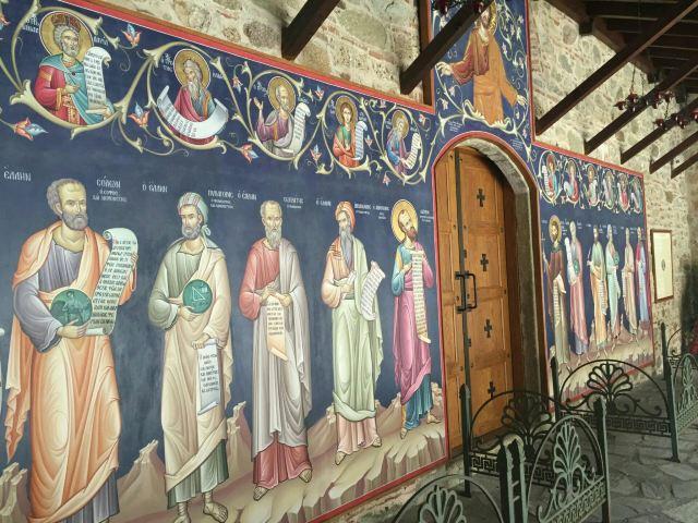 梅黛奧拉修道院