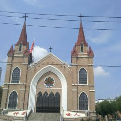 Haliluya Church User Photo