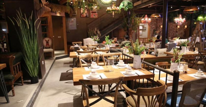 青草邊音樂餐廳