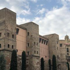 古羅馬城牆高塔用戶圖片