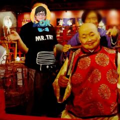 中國秦腔博物館用戶圖片