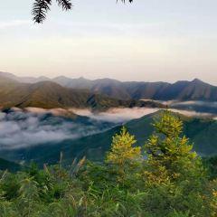 무리궁 마을 여행 사진
