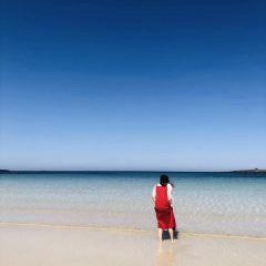 Iho Tewoo Beach User Photo