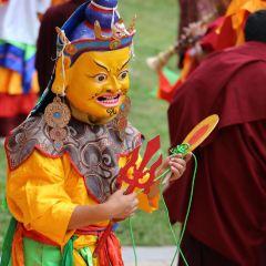 Jingang Temple User Photo