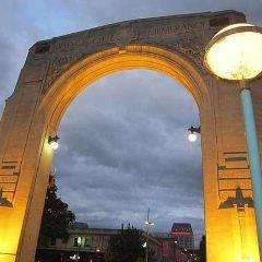 Bridge of Rememberance User Photo