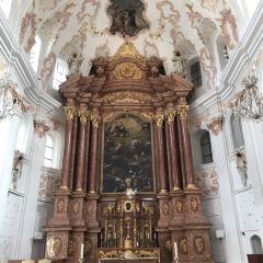 耶穌會教堂用戶圖片