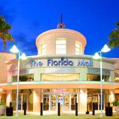 플로리다 몰 여행 사진