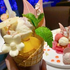 北辰洲際酒店·蘭調自助餐廳用戶圖片