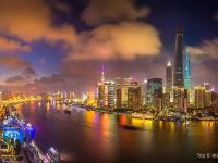 Top-10 Things to Experience on the Famous Shanghai Bund