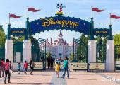 Can't Miss Attractions in Disneyland Paris
