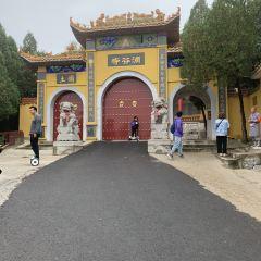 Laodingshan National Forest Park User Photo