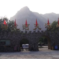 Shenlongwan Tianpuxia Scenic Area User Photo