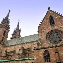 巴塞爾大教堂用戶圖片
