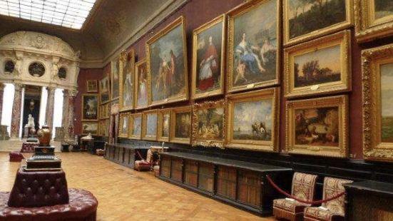 法國國家文藝複興博物館