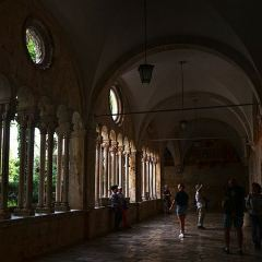 Franciscan Monastery & Museum User Photo