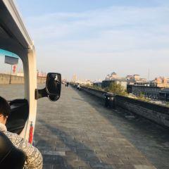 시안성벽(서안성장) 여행 사진
