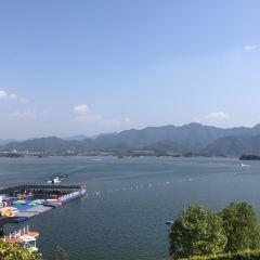 Qiandao Lake-Southeast Lake District User Photo
