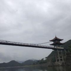 瀛湖翠屏島用戶圖片