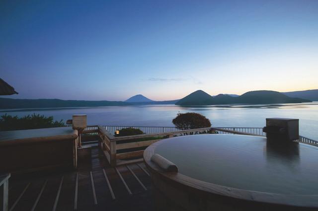 Hokkaido - Onsen Guide