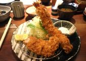 Japanese Cuisine in Tokyo: 7 Best Tokyo Fried Pork Chops (Tonkatsu)