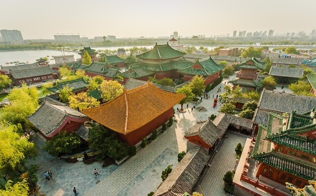 The Charm of Song Dynasty
