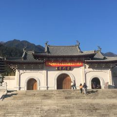 Yunmen Temple User Photo