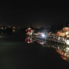 주가각 여행 사진