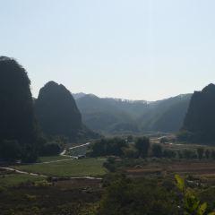 펑자 고성 여행 사진