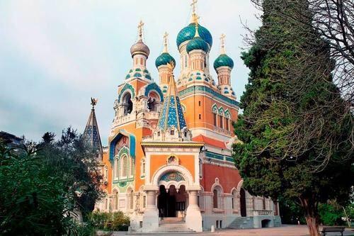 St Nicholas Orthodox Cathedral