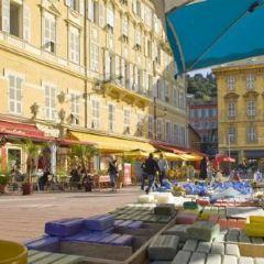 薩雷雅廣場集市用戶圖片