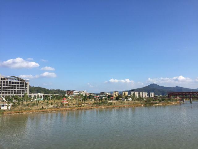 Jiulongjiang Bridge