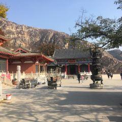 다헤이산(대흑산) 여행 사진