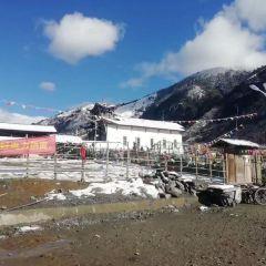 Baihanluo Church User Photo
