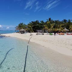 Captain Cook Cruises Fiji User Photo