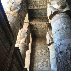 Temple of Hathor User Photo