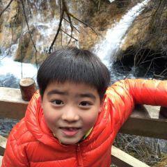 Xiongmaohai Waterfall User Photo