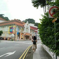 Singapore Philatelic Museum User Photo