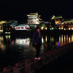 퉈장(타강) 뜀바위 여행 사진