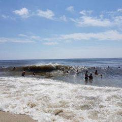Surfrider Beach User Photo