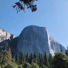Yosemite Falls User Photo