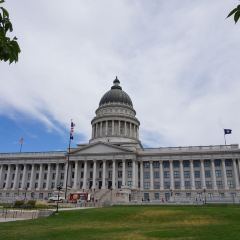 Utah State Capitol Building User Photo