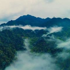 Shikengkong Mountain Peak User Photo
