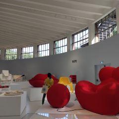 米蘭三年展中心用戶圖片
